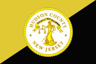Hudson County, New Jersey Seal